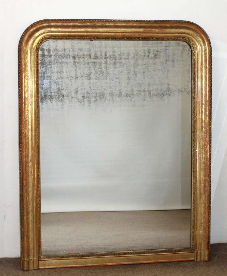 Classic Antique Mirrors