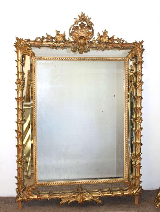 Decorative Antique Mirrors