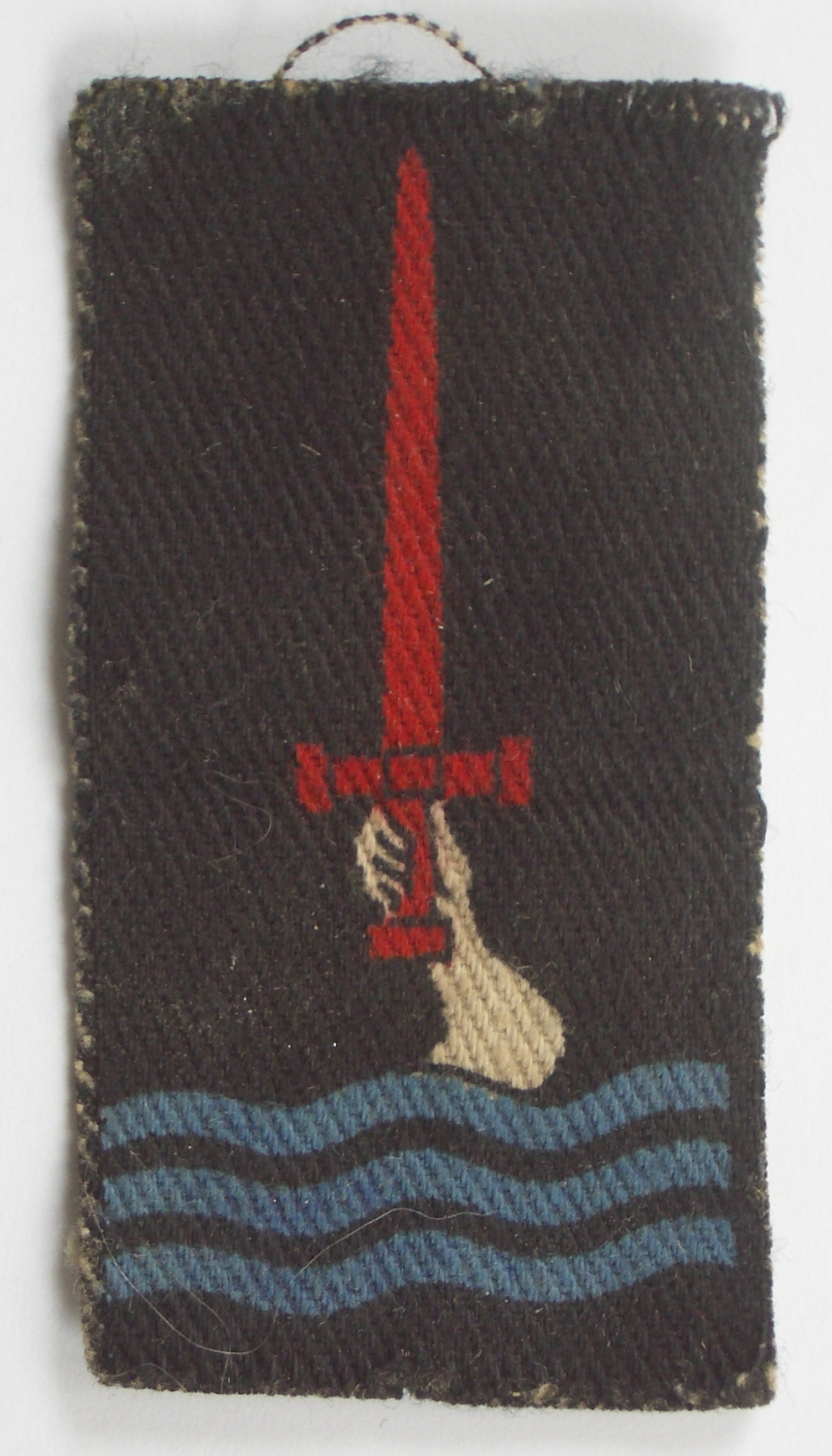 77th Infantry Division WW2 formation sign