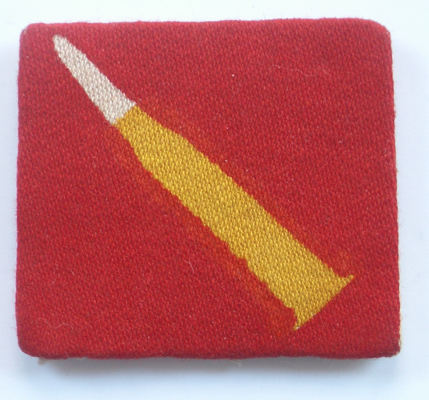 . 303 (Bengal) L of C Area WW2 formation sign