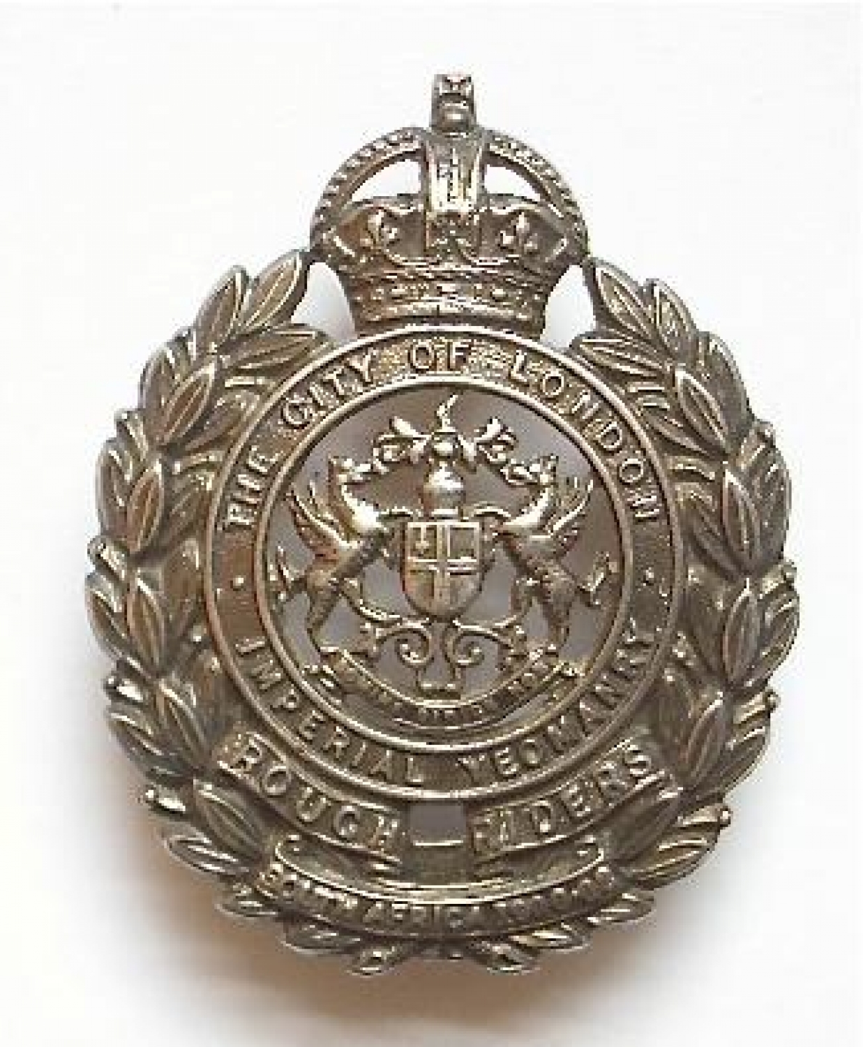 Rough Riders Imperial Yeo NCO's arm badge