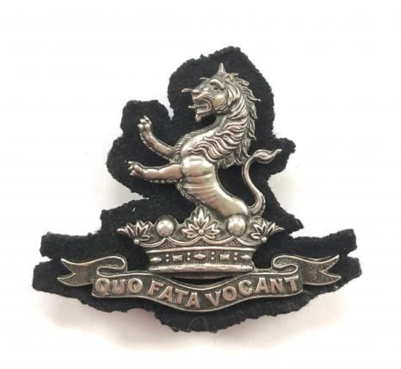 7th (Princess Royal's) Dragoon Guards Boer War NCO's 1901 Birmingh