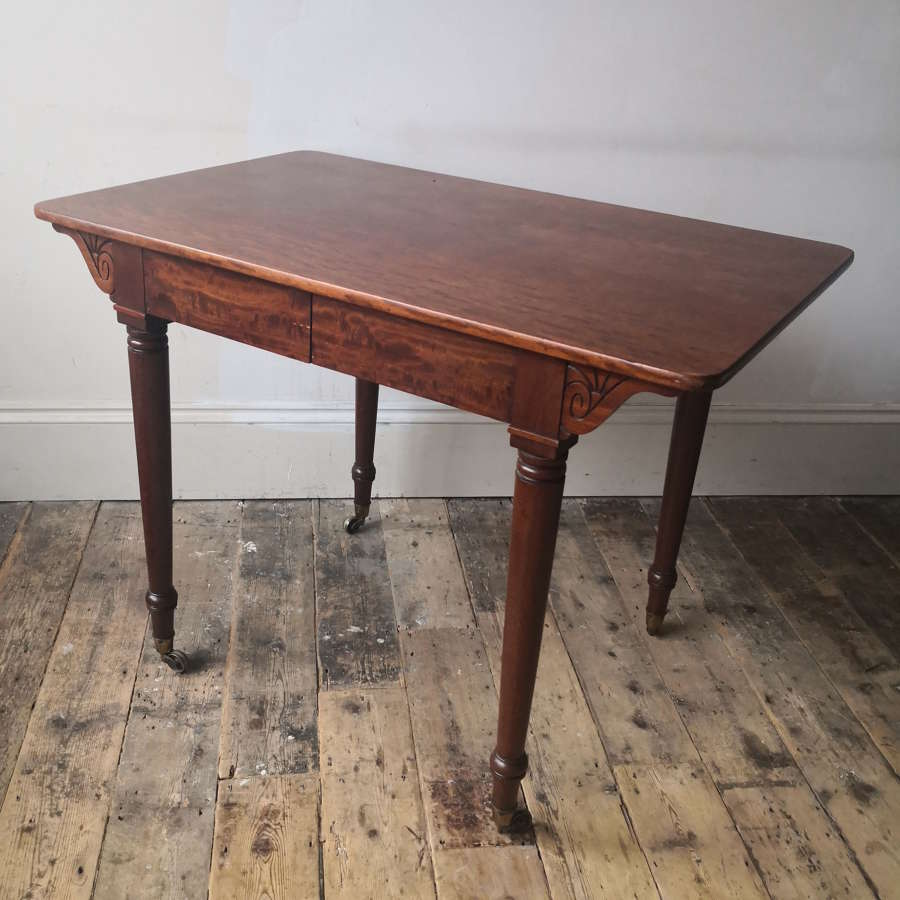 Holland and sons centre table