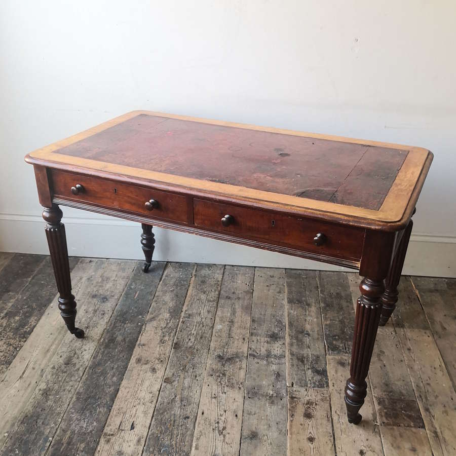 Edwards and Roberts writing table