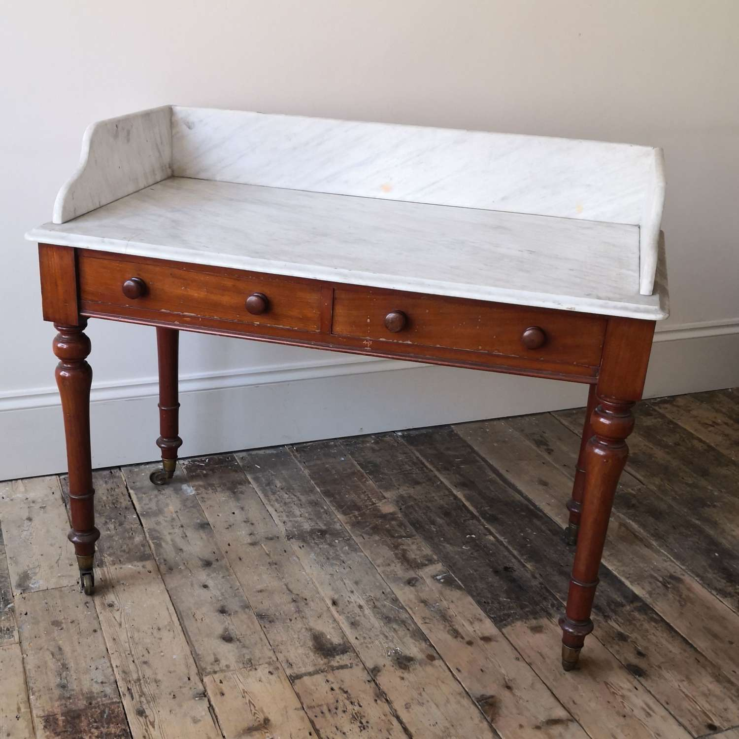 Howard & sons washstand