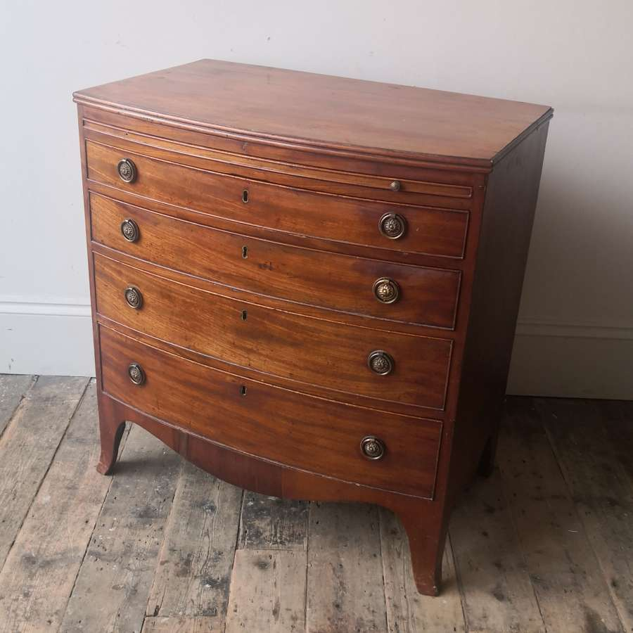 19th century bachelors chest