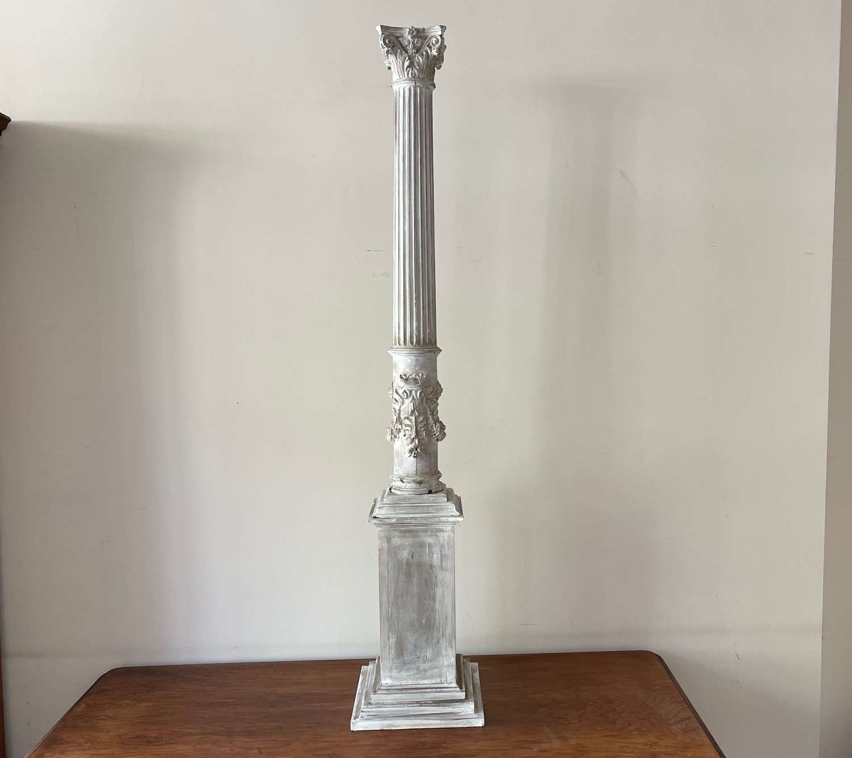 19th century,Robert Adam corinthian column