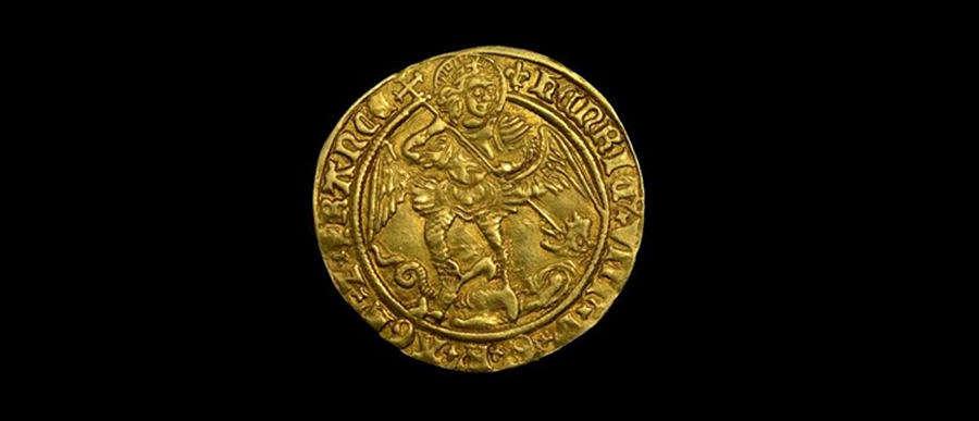 BRITISH HAMMERED COINS