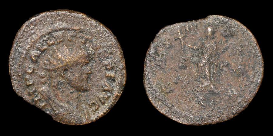 ALLECTUS ANTONINIANUS